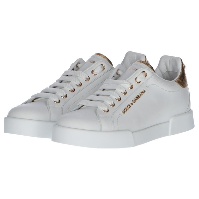 Sneaker classica Portofino Dolce&Gabbana