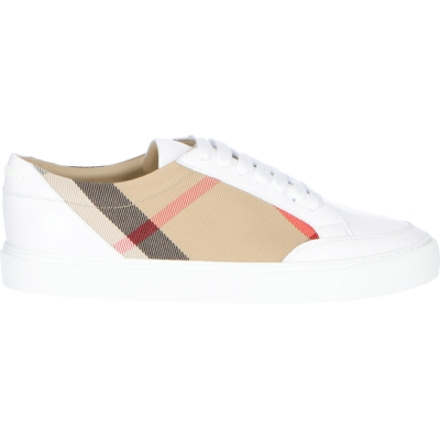 SNEAKERS NEW SALMOND BURBERRY