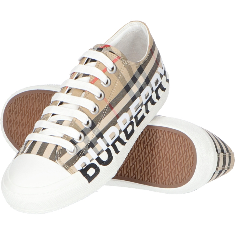 SNEAKERS LARKHALL BURBERRY