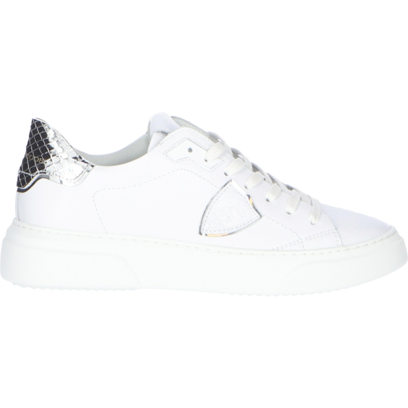SNEAKERS TEMPLE S PHILIPPE MODEL