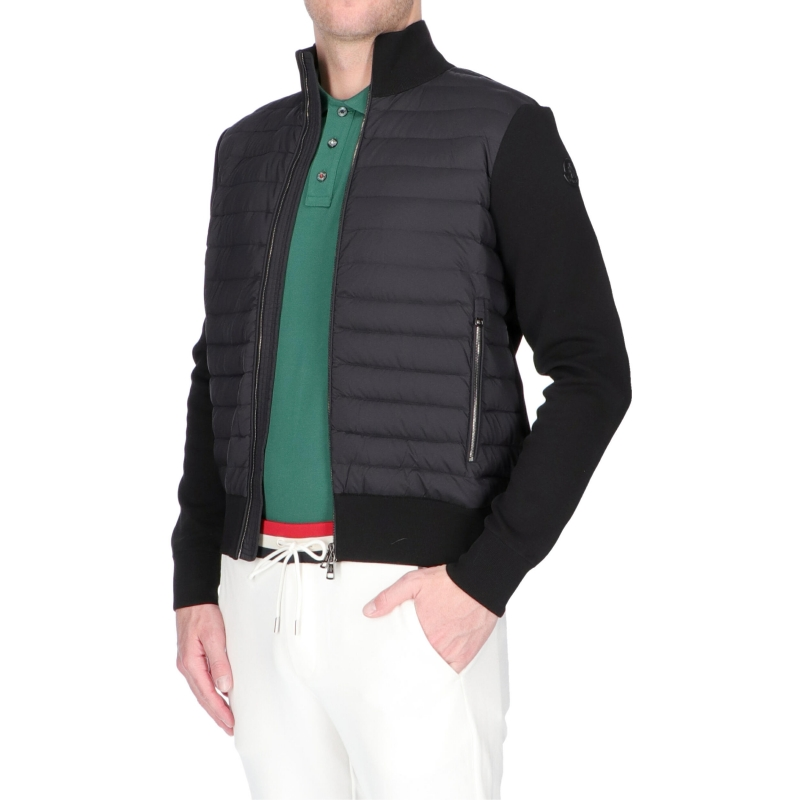CARDIGAN TRICOT MONCLER