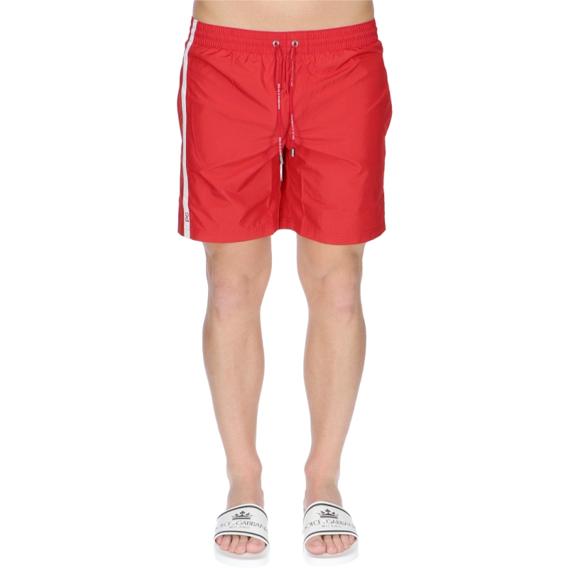 SWIMMING TRUNKS DOLCE & GABBANA