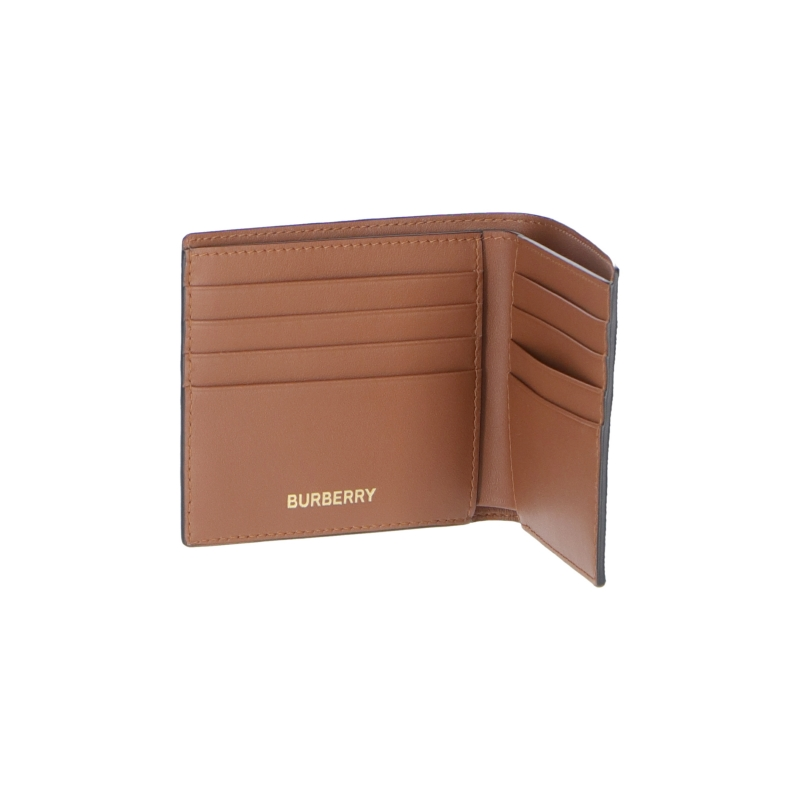 BILL WALLET BURBERRY