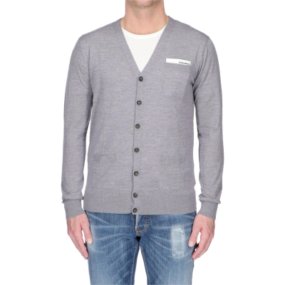 CARDIGAN DSQUARED2
