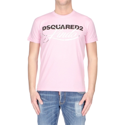 T-SHIRT LINDO DSQUARED2