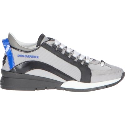 SNEAKERS 551 DSQUARED2