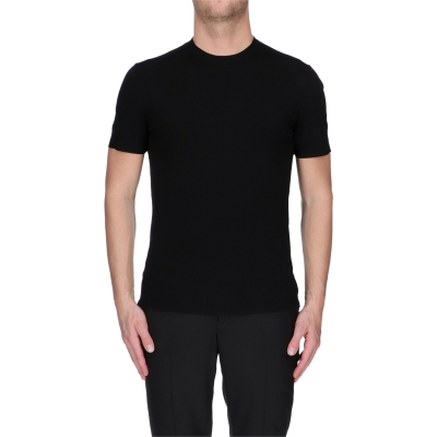 T-SHIRT TRAVEL TECNO NEIL BARRETT