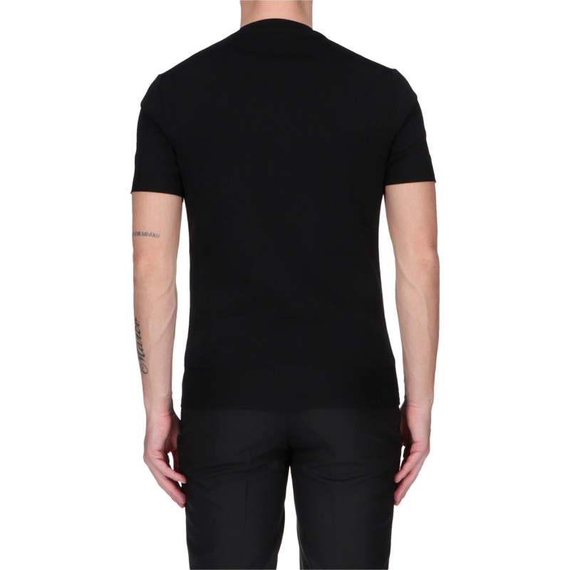 TRAVEL TECNO T-SHIRT NEIL BARRETT