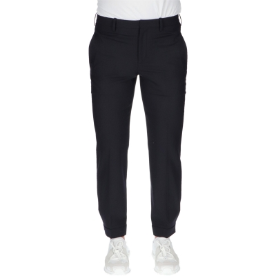 BACK ZIP-HEM TRAVEL TROUSERS NEIL BARRETT
