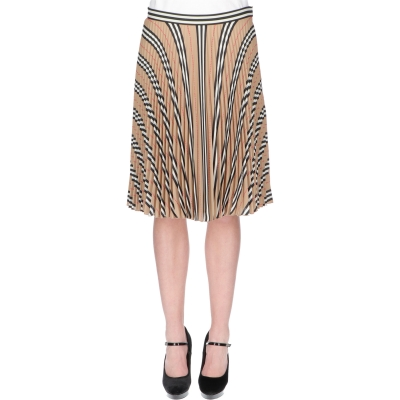 RERSBY BURBERRY SKIRT