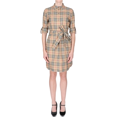 GIOVANNA BURBERRY DRESS