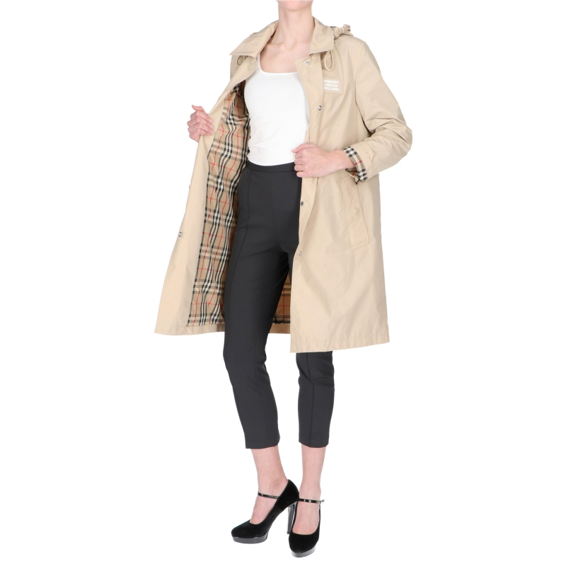 TRENCH OXCLOSE BURBERRY