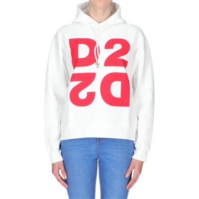 DSQUARED2 HHOODIE