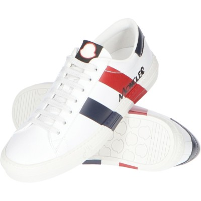 SNEAKERS MONTPELIER MONCLER