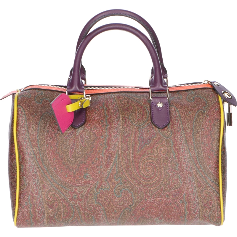 BAULETTO BOOK ETRO