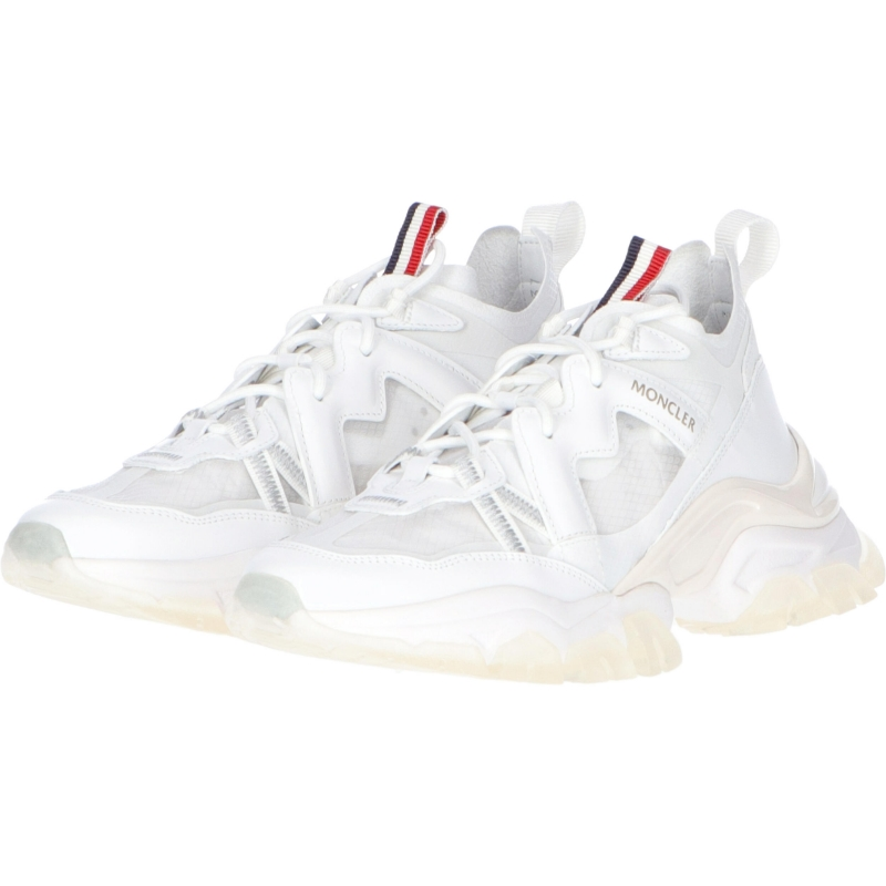 SNEAKER LEAVE NO TRACE M MONCLER