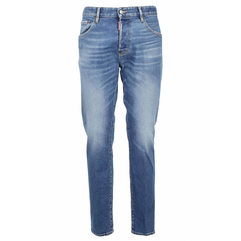 JEANS SEXY MERCURY DSQUARED2