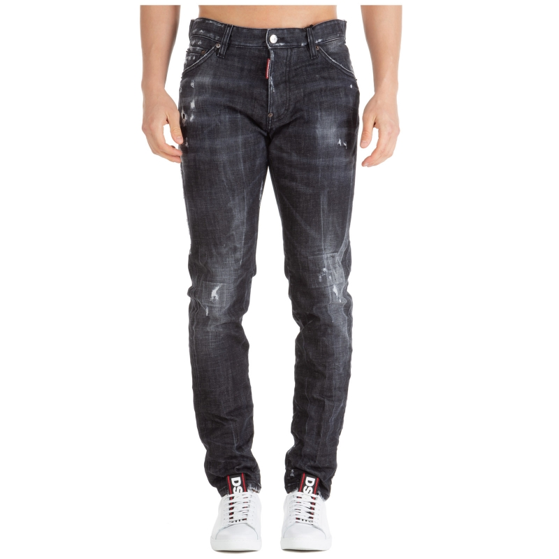 DSQUARED2 COLOL GUY JEANS