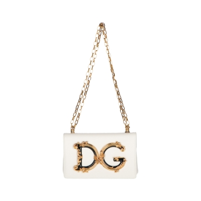 DOLCE & GABBANA DG GIRLS BAG