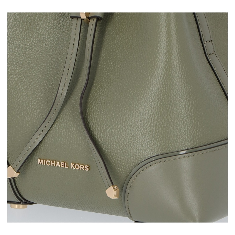 BORSA MERCER GALLERY MICHAEL KORS