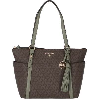 MICHAEL KORS NOMAD BAG