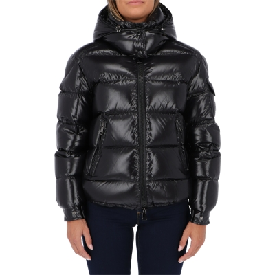 MONCLER MAIRE PADDED DOWN JACKET