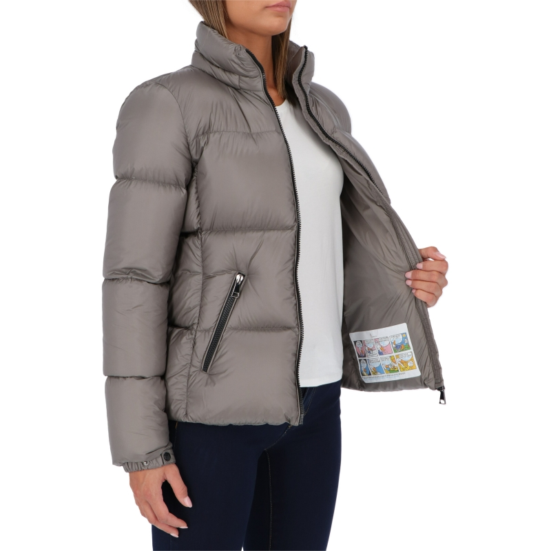 MONCLER FOURMI PADDED DOWN JACKET
