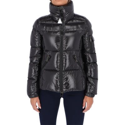 MONCLER MOYADE PADDED DOWN JACKET