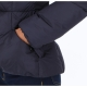 MONCLER ALOES PADDED DOWN JACKET