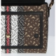 BURBERRY MONOGRAM PRINT COATED CANVAS CROSSBODY BAG