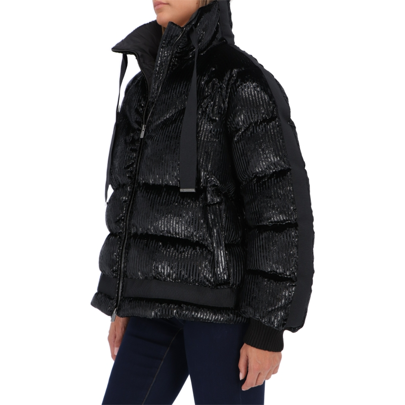 PINKO LIVIO 2 DOWN JACKET