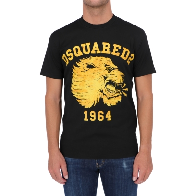 DSQUARED2 DSQUARED'64 T-SHIRT
