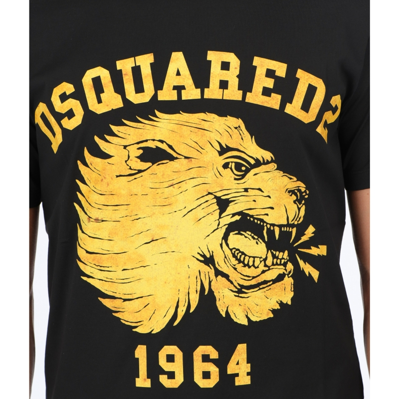 T-SHIRT DSQUARED'64 DSQUARED2