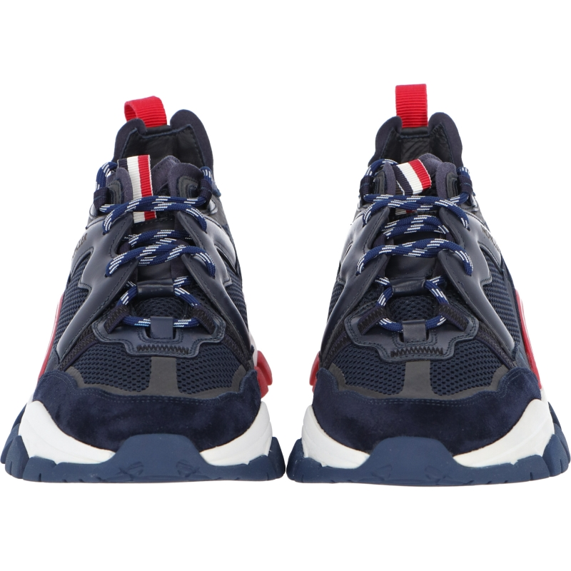 MONCLER LEAVE NO TRACE SNEAKERS