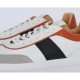 SNEAKERS IN PELLE SCAMOSCIATA TOD'S