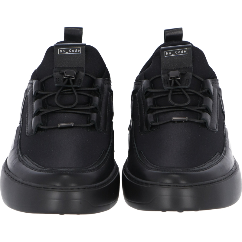 SNEAKERS NO_CODE IN PELLE E NEOPRENE TOD'S
