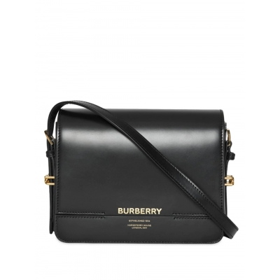 BORSA A TRACOLLA GRACE IN PELLE DI VITELLO BURBERRY
