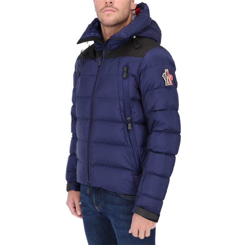 MONCLER GRENOBLE PERFORMANCE & STYLE DOWN JACKET