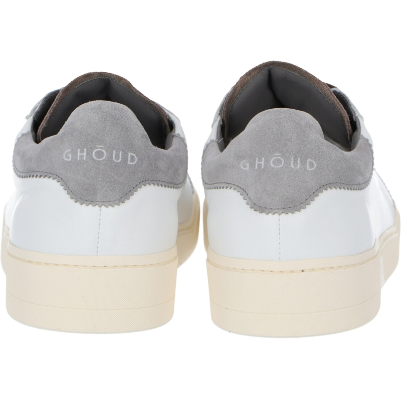 GHŌUD VENICE SMOOTH LEATHER SNEAKERS
