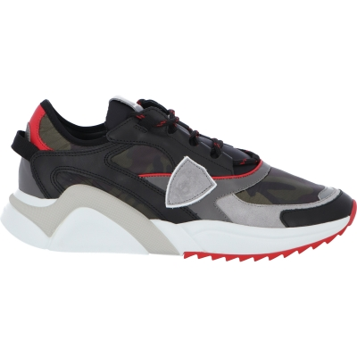 SNEAKERS EZE MONDIAL TECH PHILIPPE MODEL