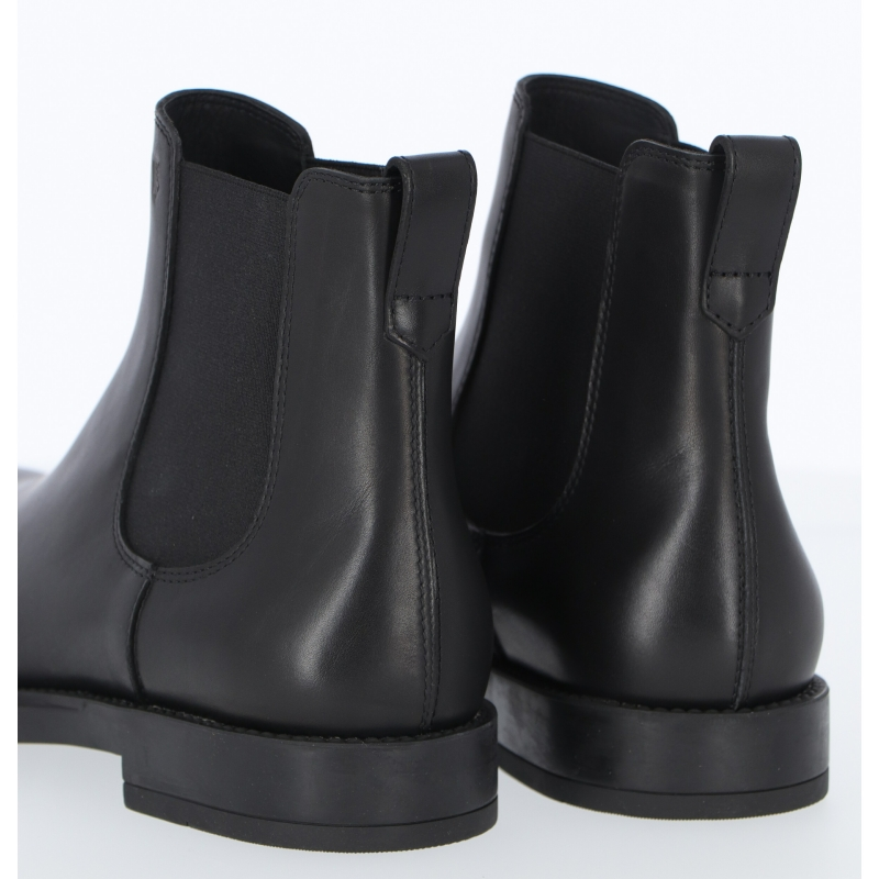 STIVALETTO IN PELLE TOD'S