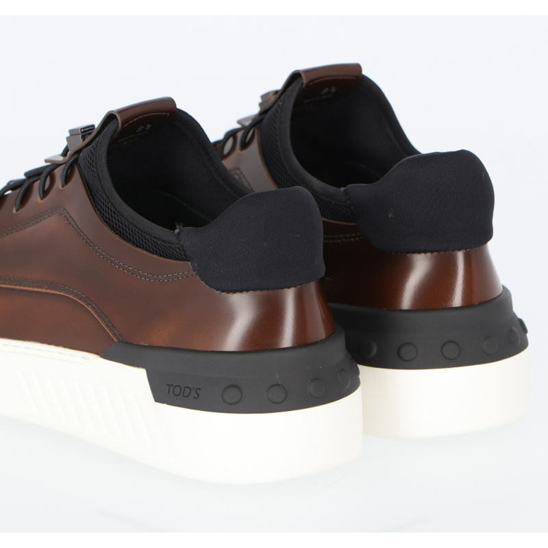SNEAKERS DERBY NO_CODE TOD'S