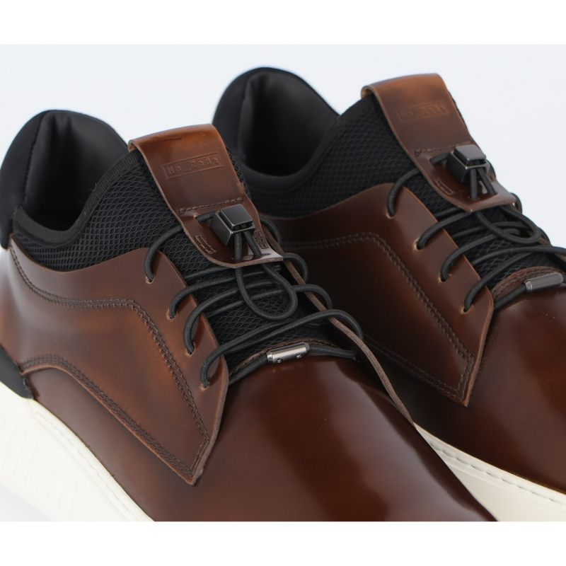 TOD'S DERBY NO_CODE SNEAKERS