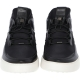 TOD'S NO_CODE X HIGH TOP LEATHER SNEAKERS