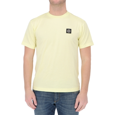 STONE ISLAND SHORT SLEEVE T-SHIRT