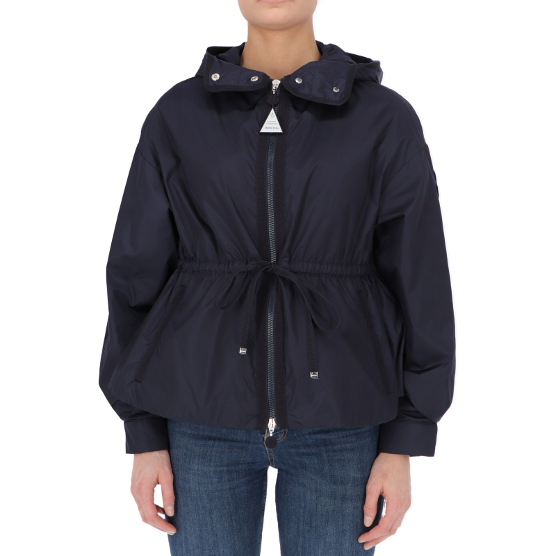 MERETZ NYLON JACKET