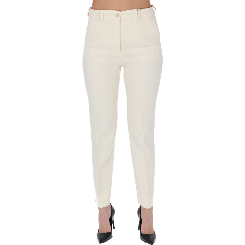 CAPRI VISCOSE TROUSERS