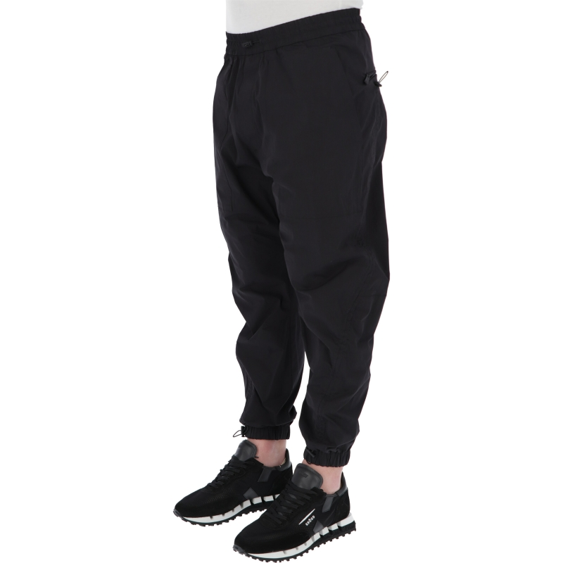 DSQUARED2 COTTON CARGO SPORT PANTS