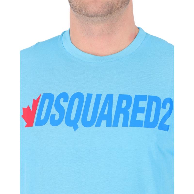 DSQUARED2 SHORT SLEEVE T-SHIRT