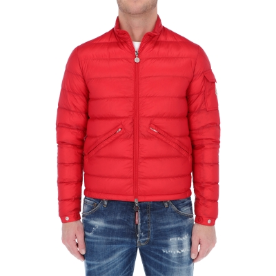MONCLER LOUNGE SAISON AGAY DOWN JACKET